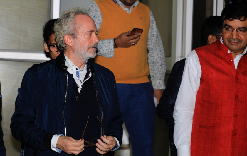 AgustaWestland, deal, middleman, Christian Michel, five-day, police, custody, NewsMobile, Mobile, News, India, Nation