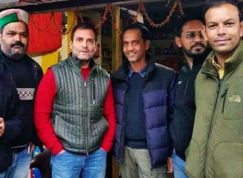 Shimla, Himachal Pradesh, Rahul Gandhi, Congress, President, Priyanka Gandhi, Robert Vadra, NewsMobile, Mobile, News, India, Politics