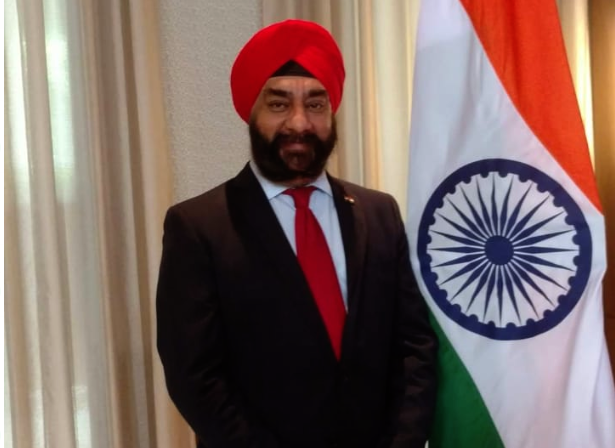 Mohinder Pratap Singh, Envoy, Mongolia, Appointment, NewsMobile, Mobile, News, India, Power Buzz, India