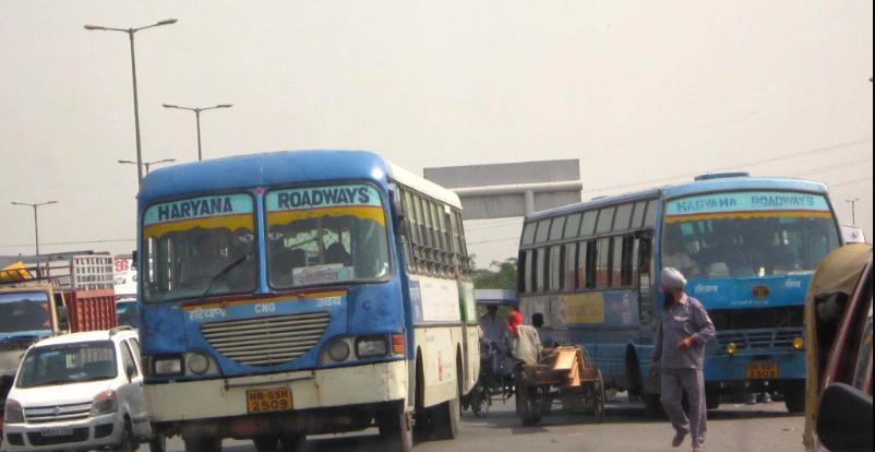 Roadways, Fake, Busses, Gurugram, Punjab, Haryana, Rajasthan, NewsMobile, Mobile, News, Police, India