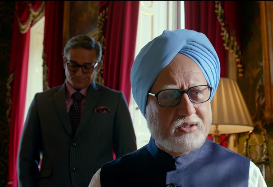 Congress, demand, prior, screening, The Accidental Prime Minister, NewsMobile, Mobile, news, India,