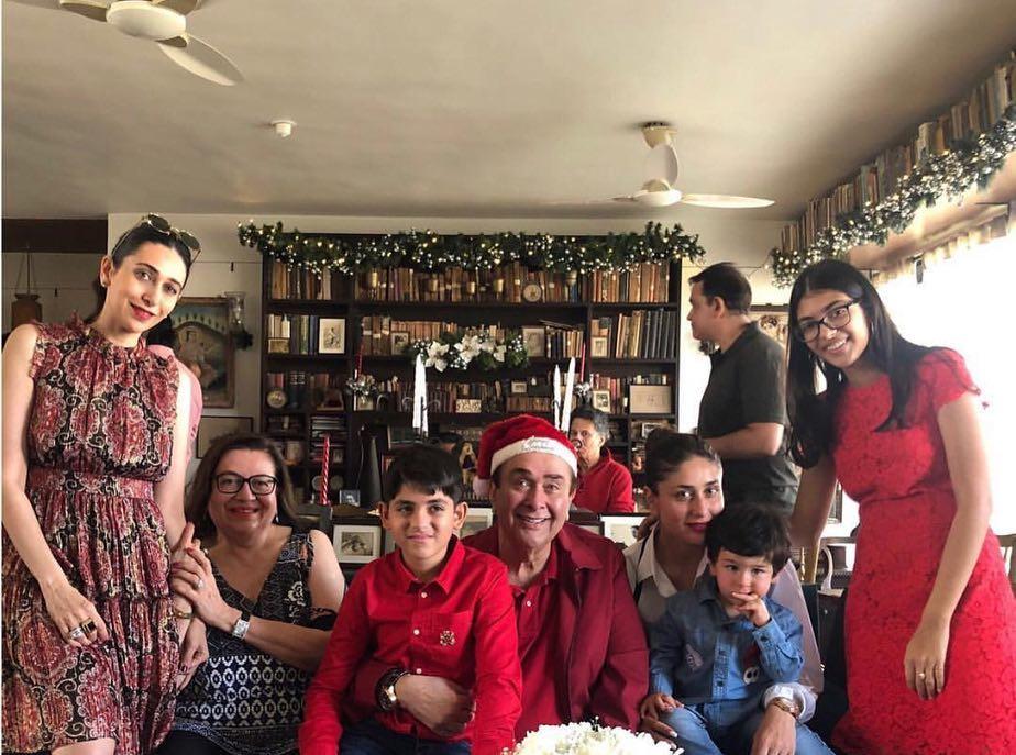Bollywood, Christmas, Christmas celebration, In Pictures, Pictures, Christmas in Bollywood
