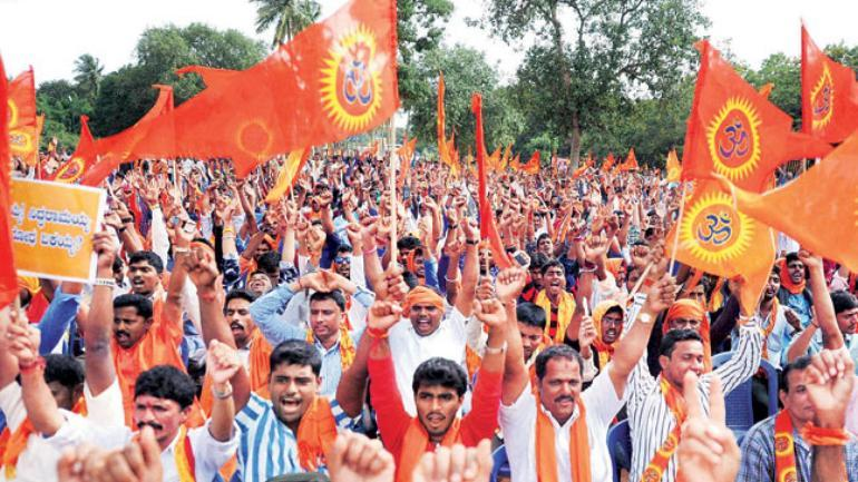 Bajrang Dal to protest against New Year celebrations in Bengaluru