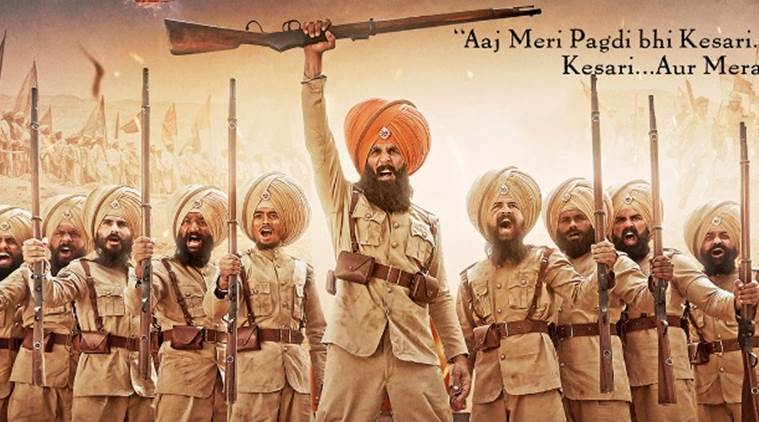 'Kesari' starring Akshay Kumar and Parineeti Chopra gets a release date