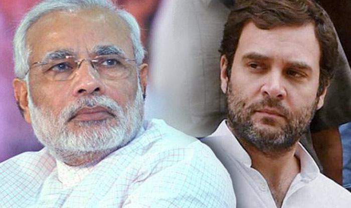 BJP, Congress, Rahul Gandhi, Amit Shah, Narendra Modi, Elections 2019, state elections 2018, Rajasthan, Tengana, MP, Mizoram, Chhatisgarh, India, NewsMobile