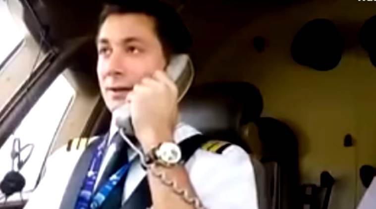 Mithat Okhan Onan, Turkish, Pilot, Pays, Tribut, Teacher, News Mobile, News Mobile India