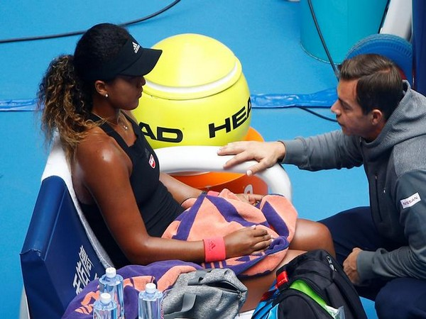 Naomi Osaka's coach to get first ever WTA Coach of the Year award