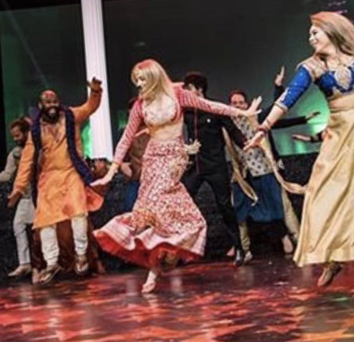 Sophie Turner sizzled on stage at PeeCee-Nick's wedding