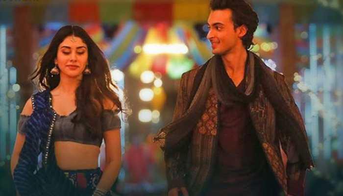 Warina Hussain sizzles in Badshah's latest track