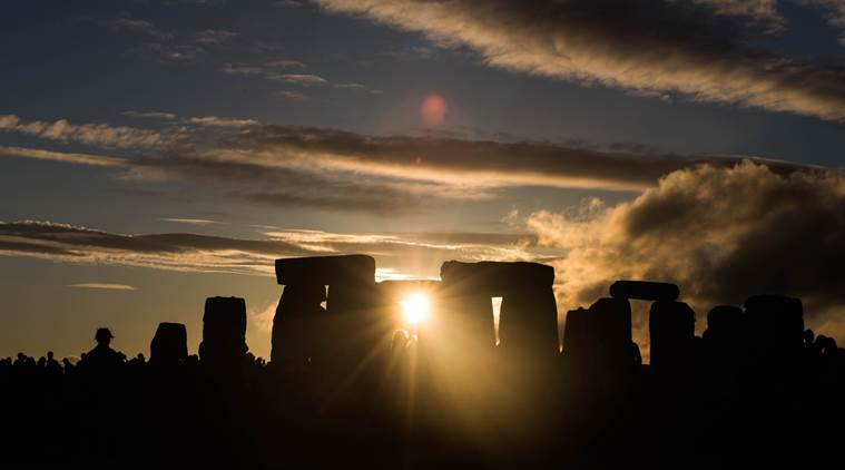 All you need to know about Winter Solstice 2018