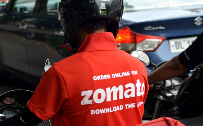 Zomato, Deepinder Goyal, Food Delivery, News Mobile, News Mobile India