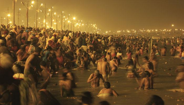 Kumbh, 2019, Prayagraj, devotees, tourists, app, launch, navigation, News Mobile, News Mobile India