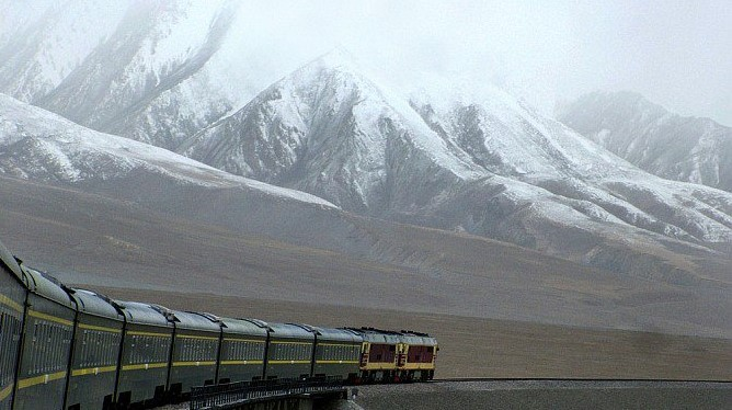 Leh, Ladakh, Delhi, Train, Sundernagar, Mandi, Manali, Keylong, Koksar, Darcha, Upshi and Karu, Travel, News Mobile, News Mobile India