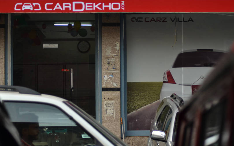 CarDekho, raises, $110 million, Series C, funding, Sequoia India, Hillhouse Capital, Capital G, Axis bank, Start up, Start o Sphere, Newsmobile, Mobile, news, India