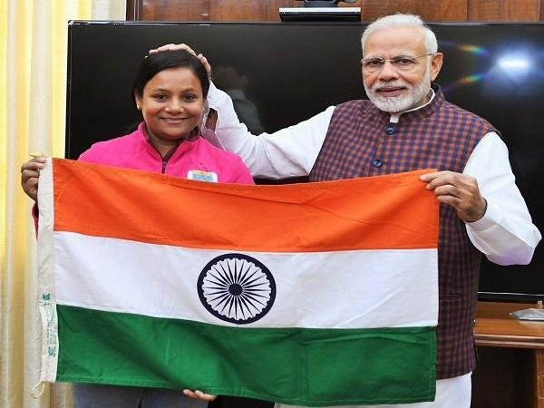 Arunima Sinha, World's, First, Amputee, Mount Vinson, News Mobile, News Mobile India