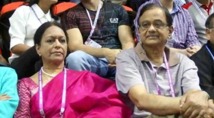 Nalini Chidambaram, P Chidambaram, CBI charge sheet, News Mobile, News Mobile India