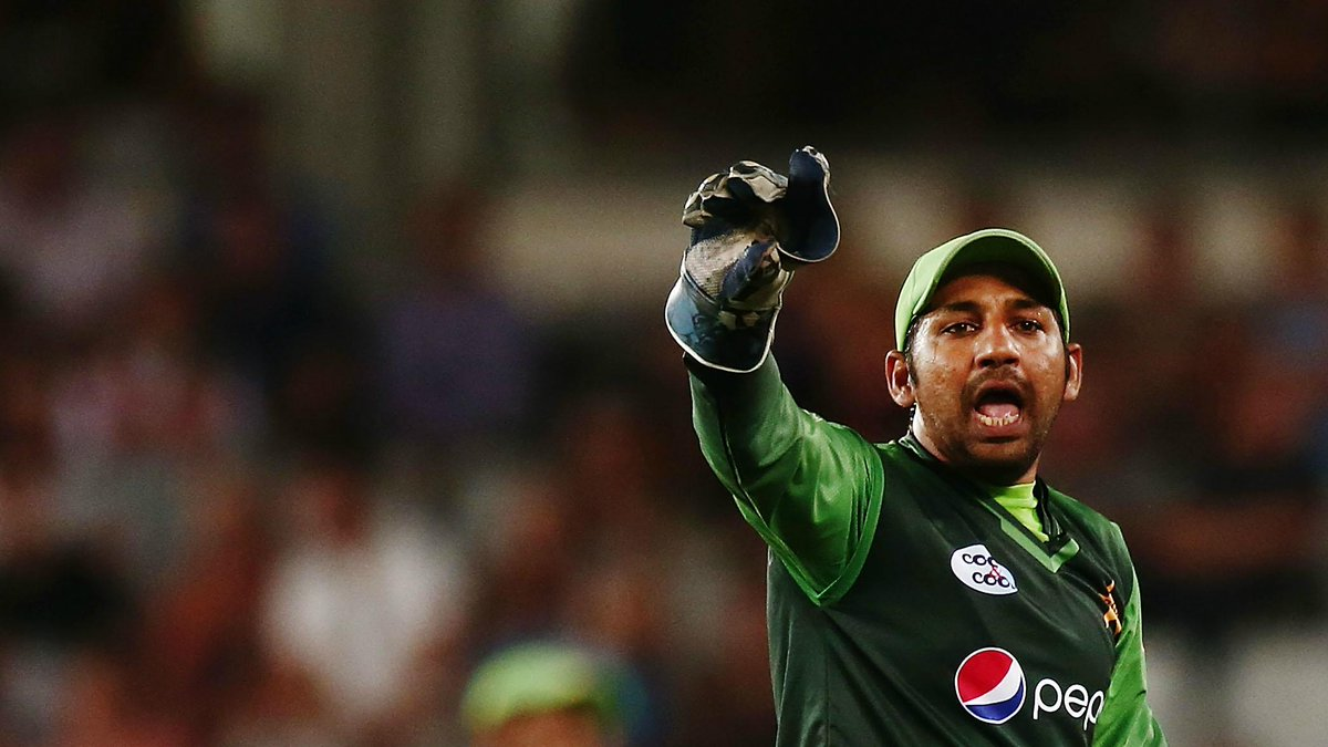 Sarfaraz Ahmed, Pakistan, Captain, batsman Andile Phehlukwayo, Racists comments, News Mobile, News Mobile India