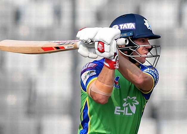 Sylhet Sixers, Rangpur Riders, Bangladesh Premier League, David Warner, Right hand, Six, News Mobile, News Mobile India