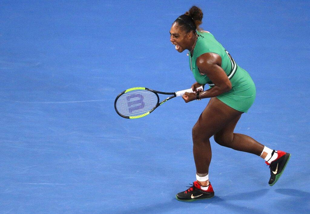 Serena Williams, Defeats, Simona Halep, Australian open 2019, Karolína Pliskova, News Mobile, News Mobile India