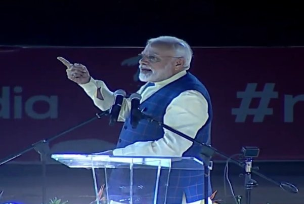 26/11, Mumbai Attack, Uri, Surgical Strikes, Attack, Congress, BJP, Prime Minister, Narendra Modi, Surat, NewsMobile, Mobile, news, India