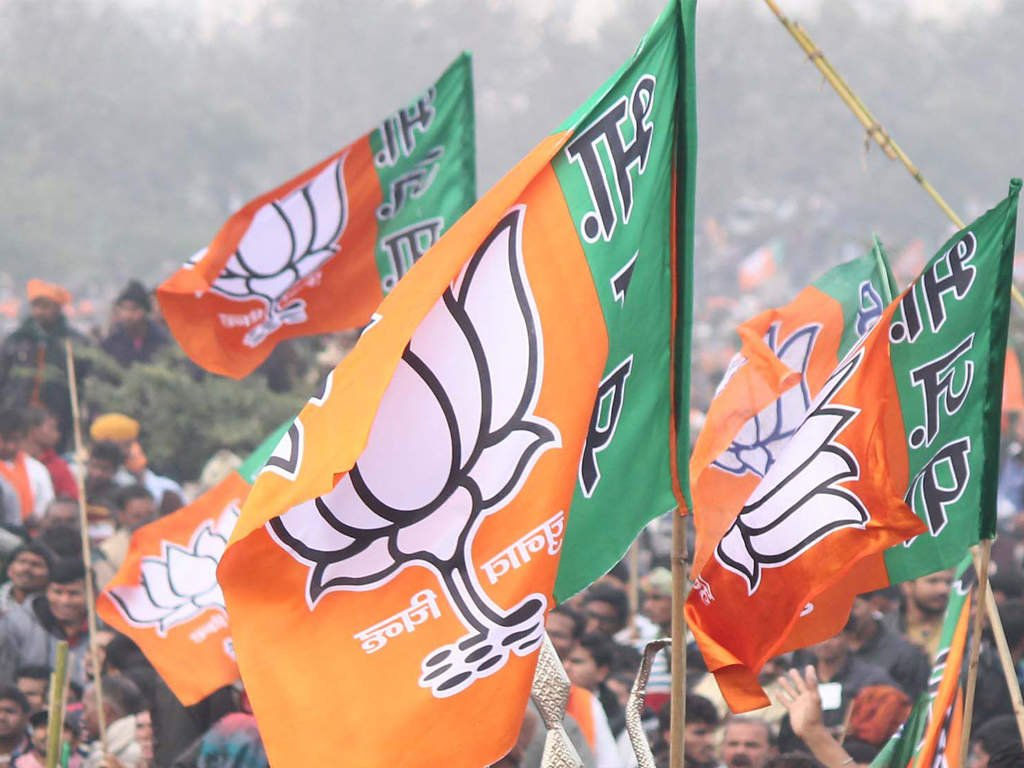 BJP, Candidate List, Haryana, MP, Rajasthan, News Mobile, News Mobile India