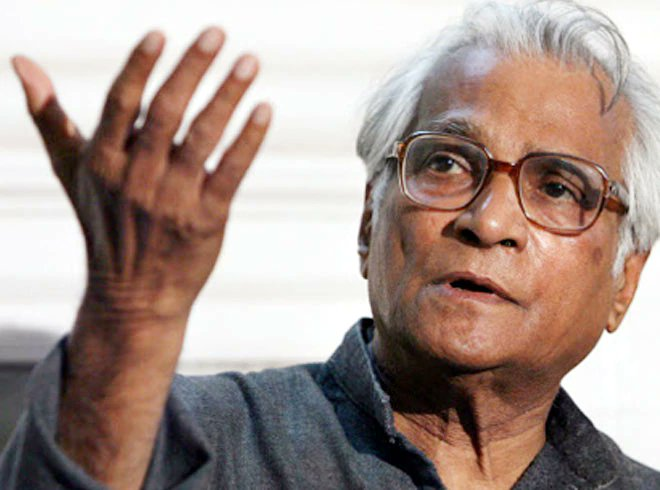 George Fernandes, Passed away, Dead, 88, Defence Minister, India, NewsMobile, Mobile, News, India