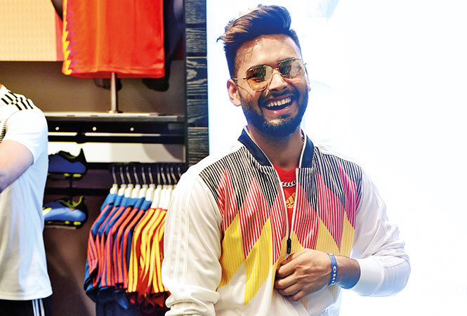Rishabh Pant, Indian cricket Team, IPL, Australia, Cricket in India, Delhi daredevils, NewsMobile, Rishabh Pant