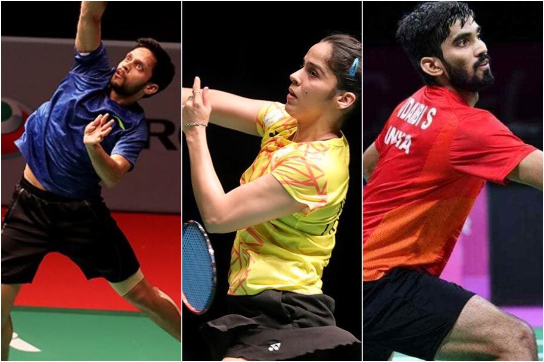 Saina Nehwal, Kidambi Srikanth, Parupalli Kashyap, Win, Malaysia Masters, Joy Xuan, Hong Kong, Angus Ng Ka Long, News Mobile, News Mobile India