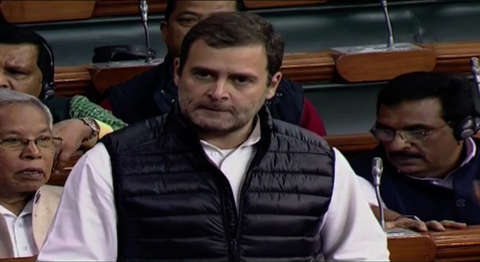 BJP, Congress,Rahul Gandhi, Lok Sabha, 17th parliament, Leader of the opposition, NewsMobile, Mobile, News, India
