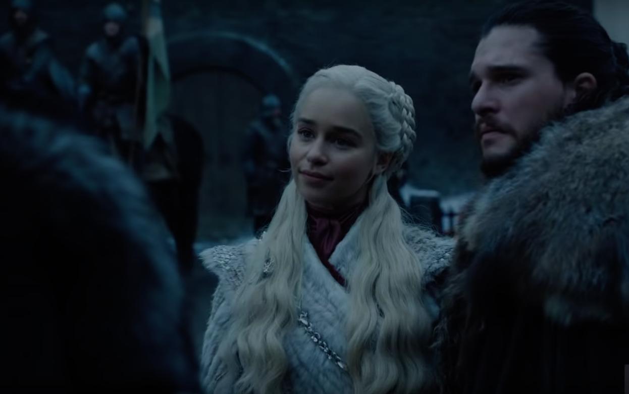 GoT, fans, ask, Daenerys, meets, Sansa Stark, Winterfell, Game of Thrones, NewsMobile, Mobile, News, India, EntertainmentGoT, fans, ask, Daenerys, meets, Sansa Stark, Winterfell, Game of Thrones, NewsMobile, Mobile, News, India, Entertainment