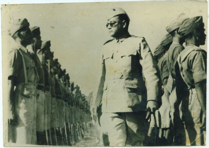 Remembering Netaji Subhas Chandra Bose on his 122nd birth anniversary