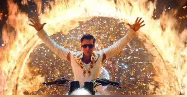 'Bharat' teaser is sure to 'tease' the fans with Salman's patriotic act