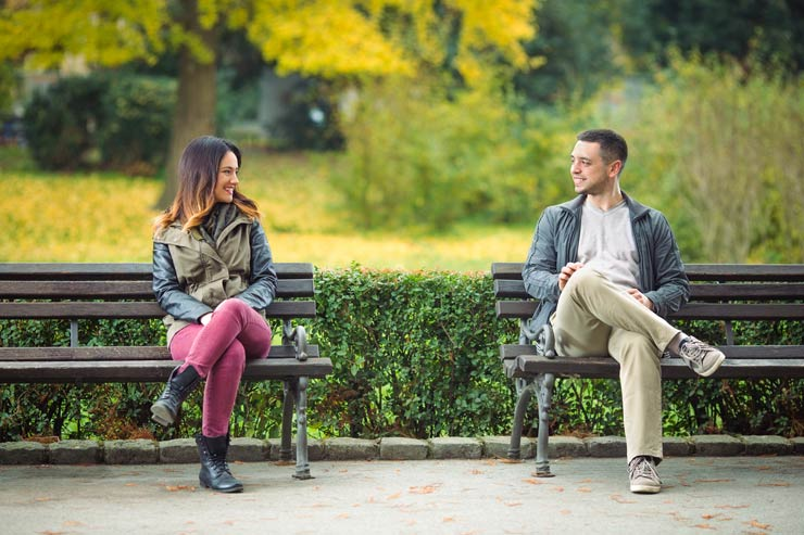 Could benching ruin your love life?