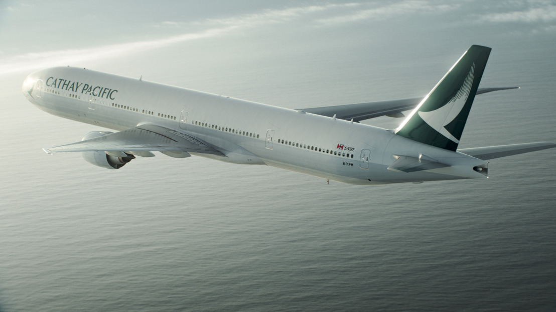 Cathay Pacific's mistake brings smiles on flyers' faces