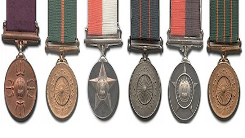 Here is what you need to know about the Gallantry Awards