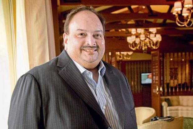 Mehul Choksi, India, Antigua, PNB Scam, India, External Affairs, NewsMobile, India