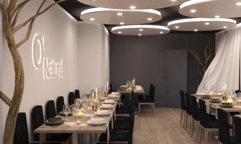The first nude restaurant in Paris to shut down