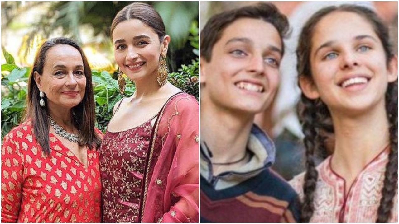 Alia Bhatt, Soni Razdan, Ashvin Kumar, Kulbhushan Kharbanda, Anshuman Jha CBFC, No Fathers in Kashmir, Movie, Ban, News Mobile, News Mobile India