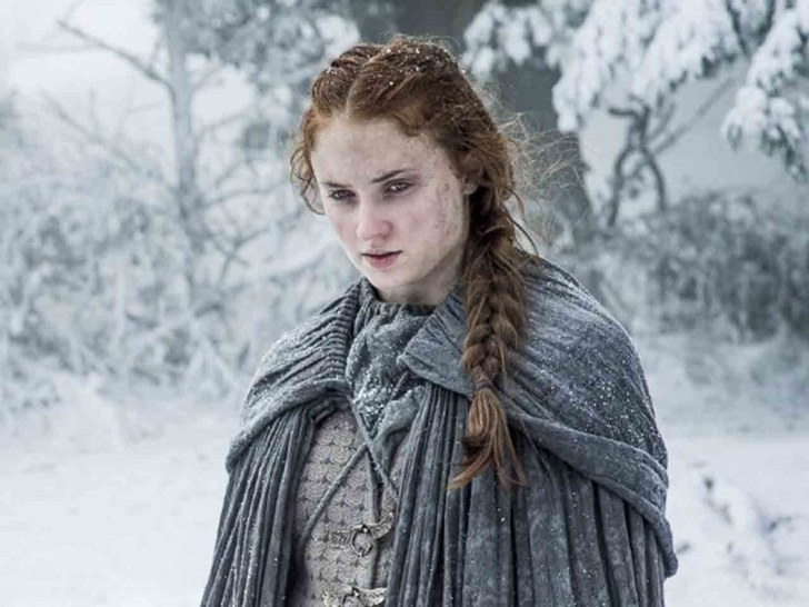 Game of Thrones, Sansa Stark, Sophie Turner, Entertainment, GoT, Season 8, NewsMobile, Mobile, News, India