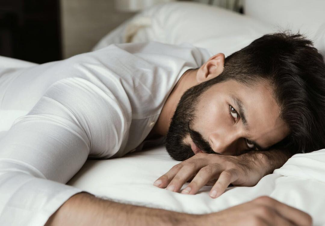 From the boy next door to Bollywood's newest hot shot: HBD Shahid Kapoor