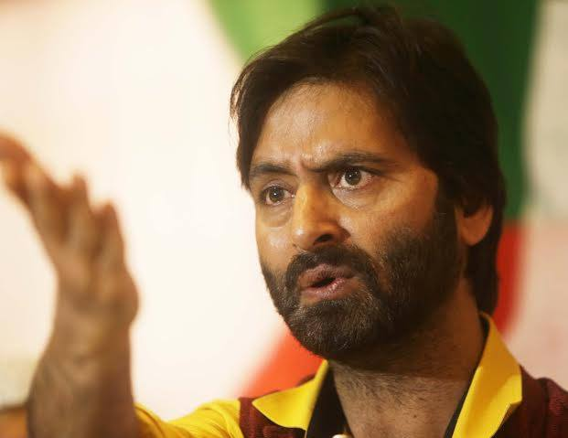 Yasin Malik, Jammu and Kashmir Lieration Front (JKLF), Arrested, News Mobile, News Mobile India
