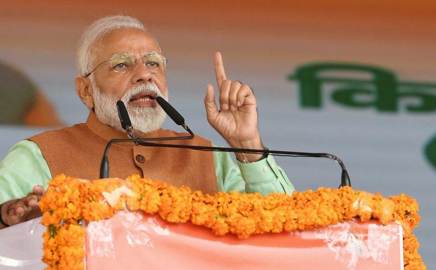 PM Modi, PM KISAN Yojana, Gorakhpur, Farmers, Scheme, News Mobile, News Mobile India