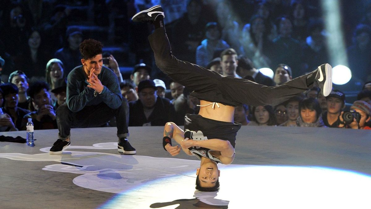 Breakdancing, Paris Olympics 2024, New Sport, News Mobile, News Mobile India