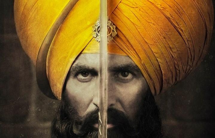 Akshay Kumar, Parineeti Chopra, Kesari, Movie, Teaser, Dharma Production, News Mobile, News Mobile India