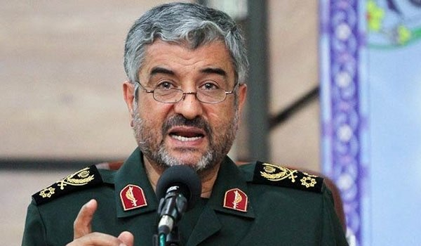 Maj Gen Mohammad-Ali Jafari, Iran, Warns, Pakistan, Terror, Attack, News Mobile, News Mobile India