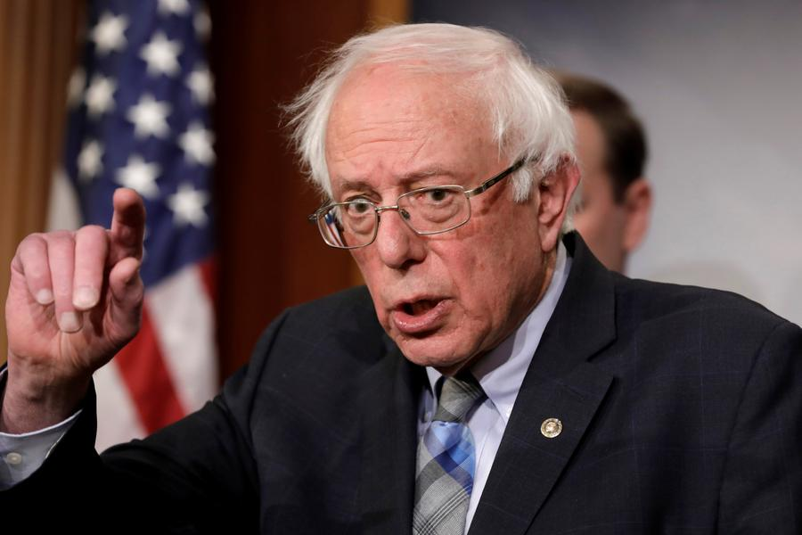Bernie Sanders, Announced, 2020, US, Elections, News Mobile, News Mobile India