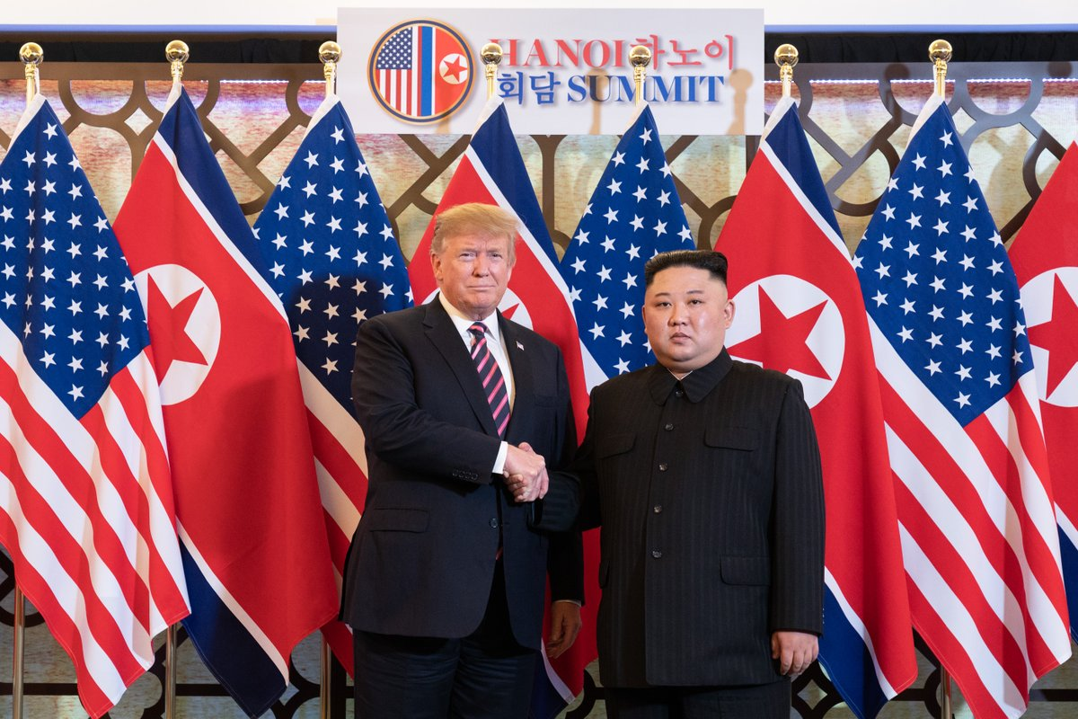 United States, President, Donald Trump, North Korea, Kim-Jong-un, NewsMobile Denuclearisation, Mobile, News, India