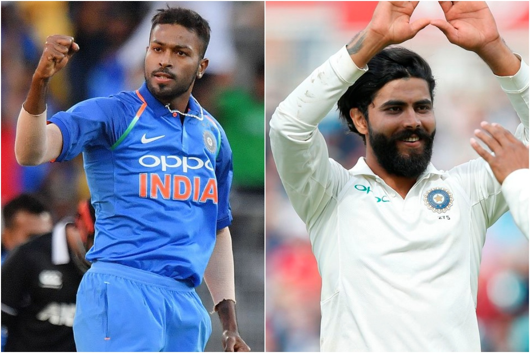 Ind vs Aus, ODI, T20, BCCI, Hardik Pandya, Injured, Ravindra Jadeja, Replacement, News Mobile, News Mobile India