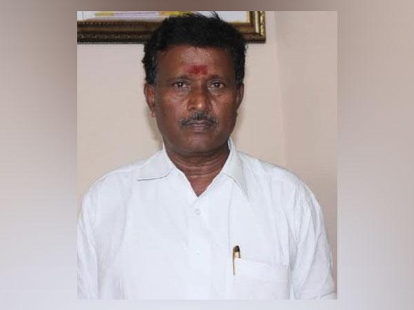 AIADMK, MP S Rajendran, Dies, Tindivanam, Tamil Nadu, News Mobile, News Mobile India