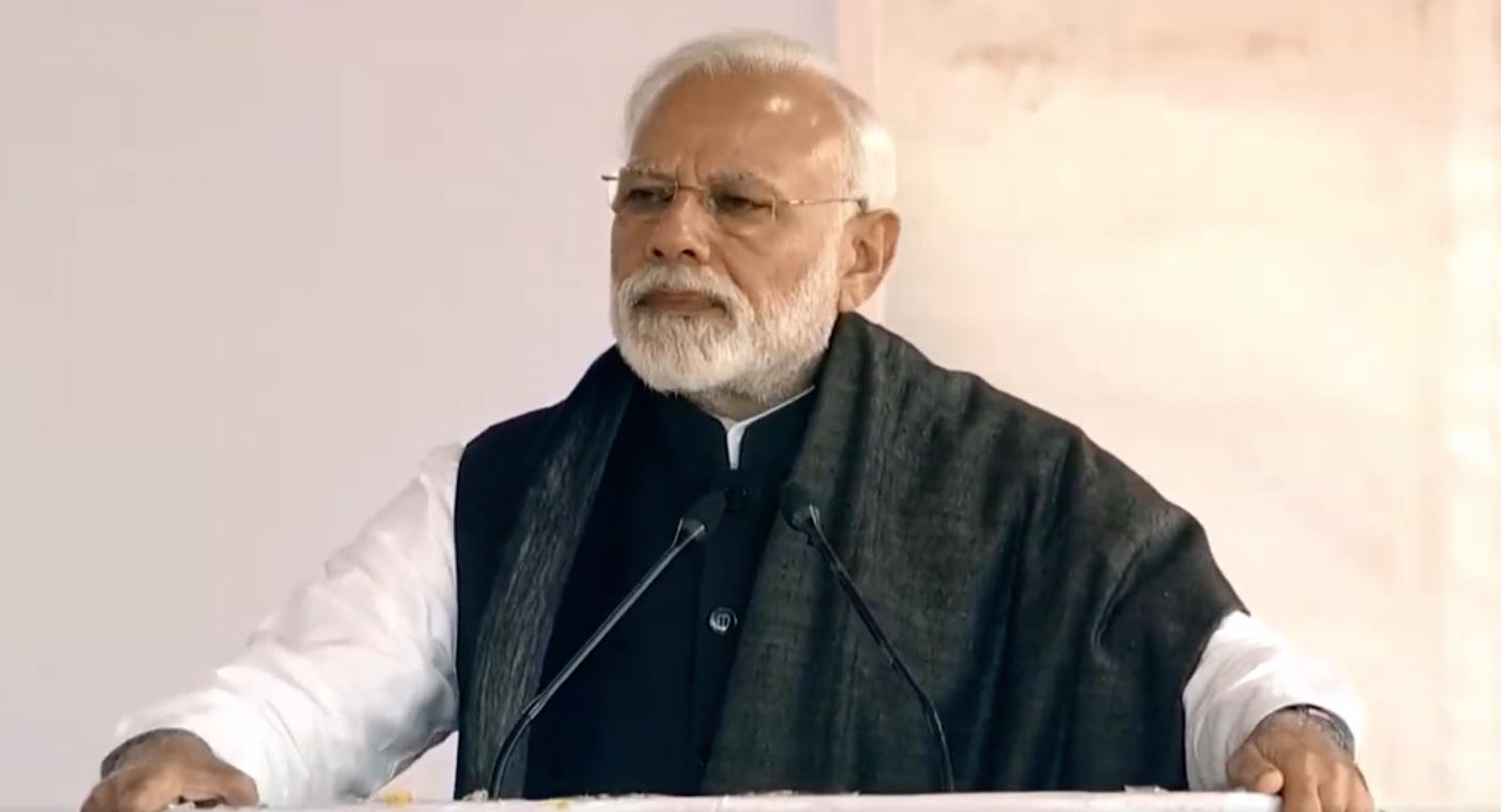 Prime Minister, Narendra Modi, Pulwama, Attack, CRPF, 44, Martyred, Narendra modi